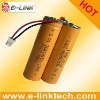 Lithium-Ion Battery Cell ICR18650