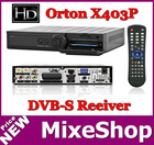 2012 HD Cable tuner Receiver Orton X403p