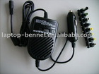 90W UNIVERSAL LAPTOP CAR CHARGER