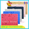 Magnetic little fairy smart cover for ipad mini