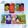 Christmas case for i-phone 5, many style