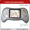 portable mp5 game player,2.8 inch handheld game player