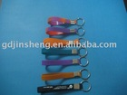 Customize silicone key chains,Multi style silicone key ring