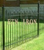 modern patio fence ETN F054