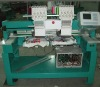 Multi-head cap embroidery machine