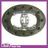 Fashion Metal Belt Buckle for Leather