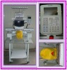 High quality Embroidery machine Single head