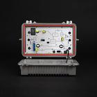Bi-directional CATV Trunk Amplifier HCA-8606