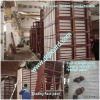 Mould machine for Wall panel