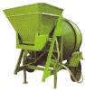 Concrete Mixer (JZC350A)