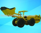 WJD-0.75 Electric underground wheel loader