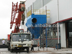 YUHONG cyclone dust collector