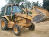 used loader in nice condition