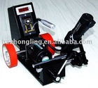 Hot air PVC Welding Machine