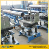 Multi-Function Pipe Fitting-up Station
