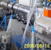 wpc extrusion/production line(window and door)