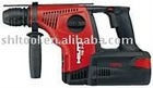 HILTI TE 7-A Cordless rotary hammer 36V battery