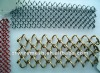 galvainzed chain link fence(ISO9001:2000)