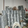 ISO high quality galvanized razor barbed wire(really factory)