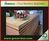 Bamboo Bar Counter