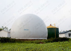 methane storage tank