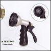 Zinc Garden Hose Nozzle Water Spray Nozzle MY2140