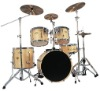 5 PCS Drum Kit