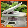 onion and vecetable and fruit chopper house slicer