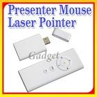 New Wireless USB Presenter Laser Pointer