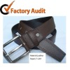 LT1-001 fashion leather belt