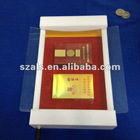 LED money tray