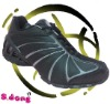 Black Basketball Shoes for Men