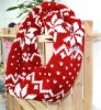Fashion Jewelry Fashion Scarf Knitted Scarf _ D00071P