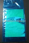 Blue Print Polypropylene Bags