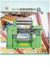 SGD-950 special lace crochet machine Make many kinds or the acryl trims