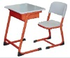 classroom furniture desk and chair