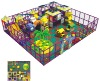Kids naughty castle QSG-AL92001