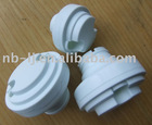 plastic injection part for cfl lamp
