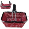 hotsale Foldable Basket for Shopping