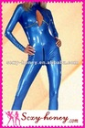 Fashionable Sexy Leather Costume
