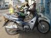 DREAM 100CC MOTORCYCLE