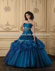 2010 New Style Quinceanera Gown