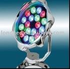 LED Underwater Light (LD-UW-18W-001) 20W with big lighting angle