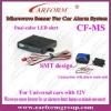 Car Microwave Sensor