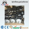 AC Single-phase Aluminium Alloy Geared Electric Motor