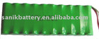 12V NiMH AA Rechargeable battery