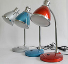 Muti-function & colors LED Protect Eye LED Table Lamp YL830