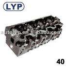 Toyota 2L/3L/5L Cylinder Head