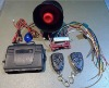 2012 New Car Alarm System C25-a