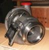 Cummins Engine ISM Turbocharger 3590044
